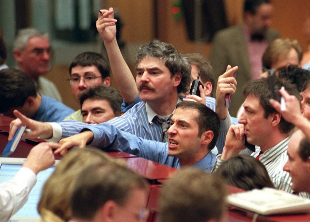 """Wie Banken ihre """"faulen Aktien"""" systematisch an ihre Kunden abschieben..."""