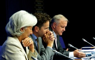Zwangsenteignung dank IWF europaweit möglich!