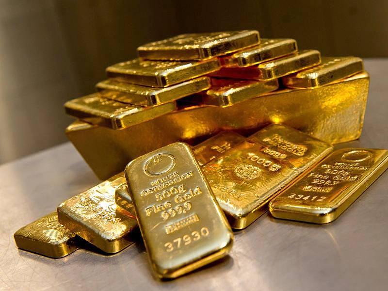 Goldpreismanipulation mit Staatsgold?