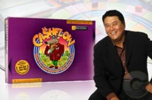 Cashflow 101: das Spiel von Robert Kiyosaki