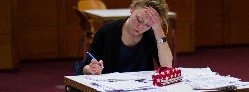 """Lehrpläne von VWL-Studenten: """"Wir lernen Theorien, die nicht stimmen"""""""