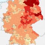 Demografischer Wandel: Deutschland vergreist langsam - Immobiliennachfrage durch Senioren wird stark ansteigen