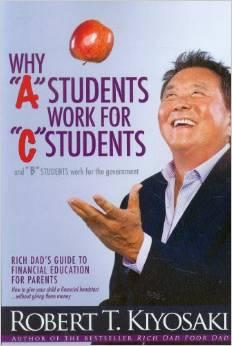 Warum die A-Studenten für die C-Studenten arbeiten und die B-Studenten für die Regierung