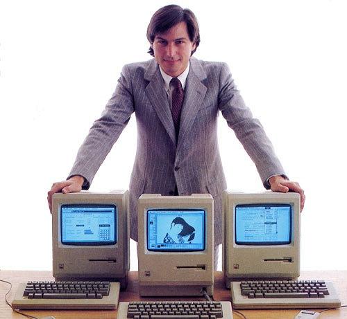 """Die """"Steve Jobs-Vision"""" und was Du von ihm lernen kannst..."""
