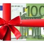 Steuertipps: Geldgeschenk vom Staat durch gespaarte Einkommensteuern