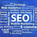 Suchmaschinenoptimierung SEO Webdesign