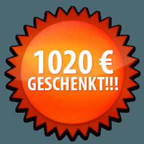 Jürgen Höllers Power-Days Gewinnspiel: 1020€ geschenkt!!!