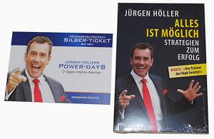 Jürgen Höller-Gewinnspiel