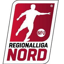 logo regionalliga nord rln