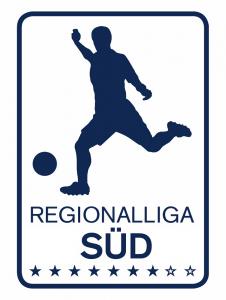 regionalliga suedwest logo rls