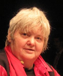 Vera F. Birkenbihl Portrait