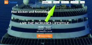 Startseite inCruises Club