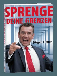 """kostenlose Bücher: """"Sprenge Deine Grenzen"""" von Jürgen Höller"""