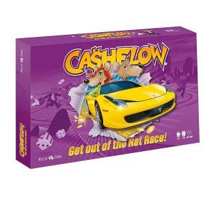 Cashflow 101 Brettspiel deutsch kaufen