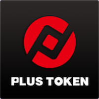 Plus Token App Logo