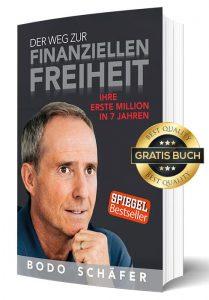 Bodo Schäfer Der Weg zur finanziellen Freiheit gratis