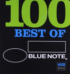 100 Best Of Blue Note Records