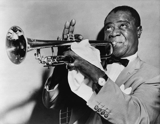 """Die besten Jazz-Alben: Louis """"Satchmo"""" Armstrong"""