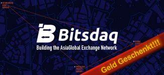 bitsdaq token von bittrex gratis